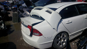 Honda Civic 2006 to 2011 for Parts