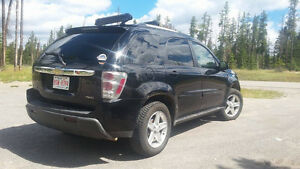 2005 Chevrolet Equinox LTE for sale