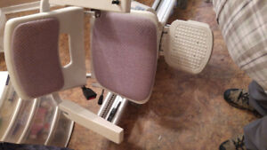 acorn 120 stair lift for sale