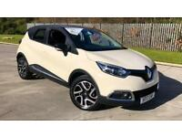 2017 Renault Captur 1.5 dCi 90 Dynamique S Nav 5dr Manual Diesel Hatchback