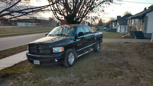 2004 Dodge Other Pickups Pickup Truck