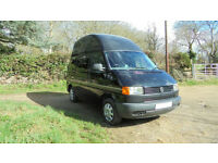 Volkswagen Beckenham High Top Transporter Conversion Automatic 2 Berth For Sale