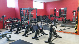 PERSONAL TRAINERS WELCOME!!! Oakville / Halton Region Toronto (GTA) image 2