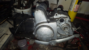 honda C50 engine for sale.
