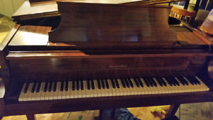 Piano for sale - or best offer