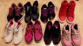 Bargain - trainers & hitops Nike, supra, Asos, Adidas