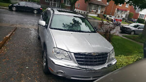2007 Chrysler Pacifica VUS