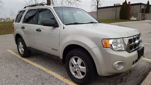 2008 Ford Escape XLT SUV, Crossover Windsor Region Ontario image 6