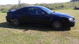 2001 grand am gt for sale in north battleford