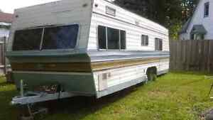 35' Trailer for sale