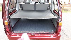 1993 Daihatsu Other Cruise turbo Minivan, Van