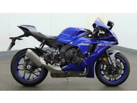 Yamaha R1 1000 ABS Super Sports Petrol Manual