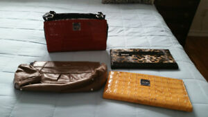 Miche Handbag and 4 Shells