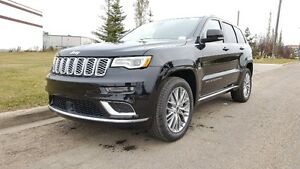 2017 JEEP GRAND CHEROKEE SUMMIT, ONLY THE BEST !! 17GH0705