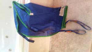Lift transfer  sling