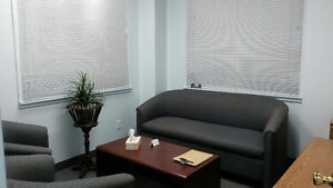 Office space available April 1/17
