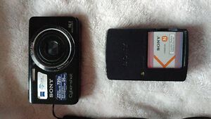 Sony Cyber Shot Camera Kitchener / Waterloo Kitchener Area image 2
