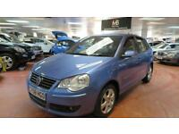 2008 VOLKSWAGEN POLO 1.2 Match 70 AC CD Mp3 Very Clean Example