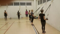 Functional Training - Indoor Bootcamp - January