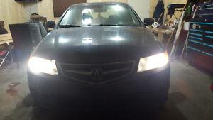 2007 Acura TSX fully loaded!!!