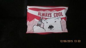 NEW Collectible Coca Cola lunch bag London Ontario image 1