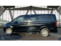2020 Mercedes-Benz Vito 119 PREMIUM CDI AUTO Crew Van Diesel Automatic