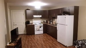 Sublet May to August. Downtown apartment.