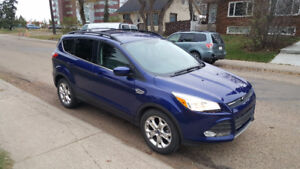 2013 Ford Escape AWD Nav Only! $12400 Call 780-919-5566
