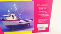 Jolly Jay model boat kit-fishing trawler Gatineau Ottawa / Gatineau Area Preview