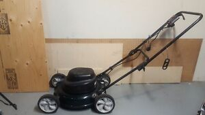 "YardWorks Electric mower lawnmower 12AMP 18"""