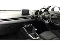 2017 Mazda CX-3 Hatchback SE-L Nav Petrol silver Manual