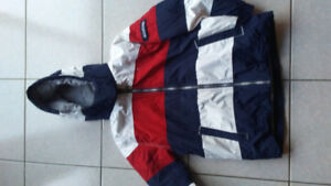 Tommy Hilfiger Girls Winter coat