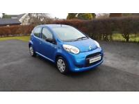 Citroen C1 VT ** 5 Star Platinum Warranty - Full Years MOT ** DBD CAR SALES