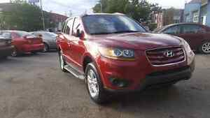 2011 Hyundai Santa Fe  WEEKEND SPECIAL LOWER PRICES
