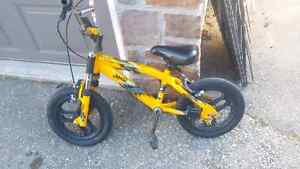 Kids jeep bike to good home