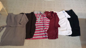 Lot of Maternity Clothes size XS/S