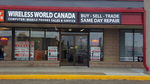 CELL PHONE & TABLET REPAIR/SALES NEW LOCATION LOWEST PRICES