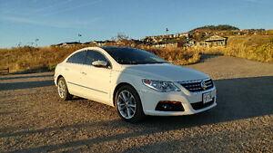 2012 Volkswagen Passat CC priced to sell