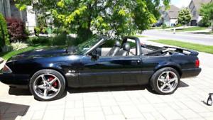 Mustang lx 5.o