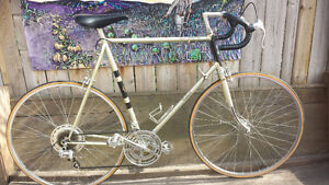 Raleigh Super Grand Prix by Lumpy Bikes