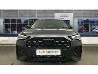 2020 Audi RS Q3 TFSI Quattro Audi Sport Edition 5dr S Tronic Petrol Estate Auto