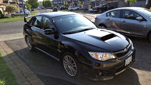 2012 Subaru Other WRX STI w/Tech Pkg Sedan
