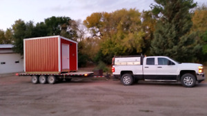 Custom Sheds/small buildings/Tiny home/Cabin