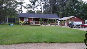 NEW PRICE  House for sale in Val-Des-Bois Quebec