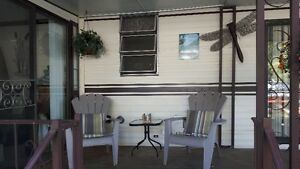 Park Model Trailer and/or Sunroom For Sale