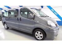 2012 62 RENAULT TRAFFIC ++BUY FOR £156 A MONTH
