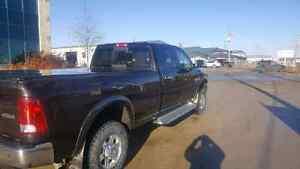 2011 Dodge ram 3500 Laramie  Strathcona County Edmonton Area image 3