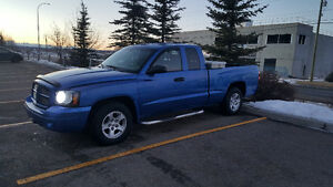 2007 Dodge Dakota ST Pickup Truck v6 4X4, Mechanically Perfect!