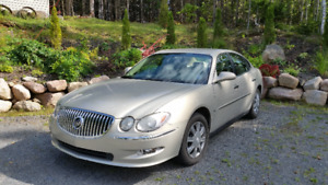 2008 Buick Allure Chrome Sedan