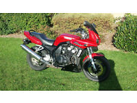 Yamaha FZS 600 Fazer PX Swap Anything considered UK Delivery